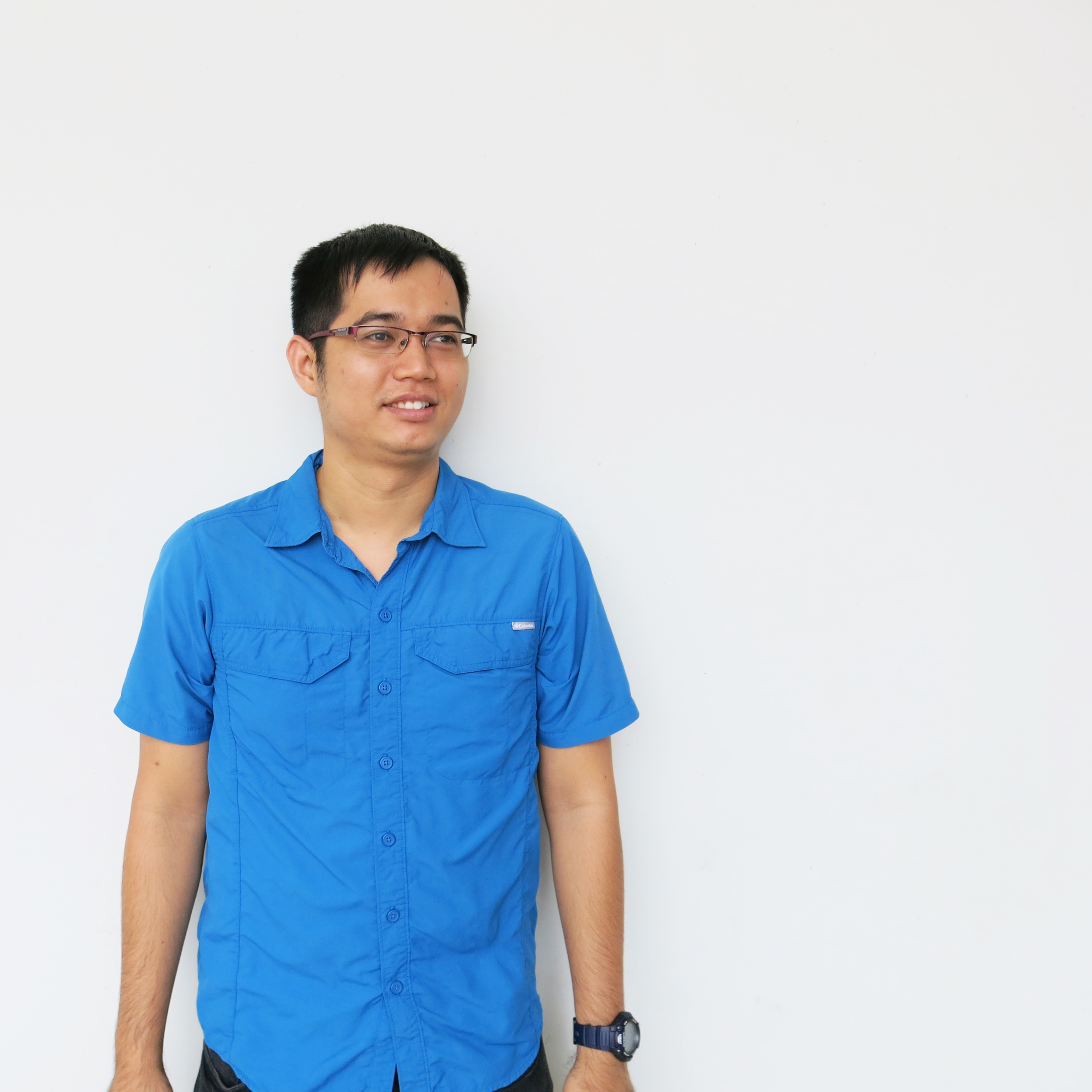 PETER CHAU   Senior Engineer   As our Senior engineer in A Y Consultants, Peter brings a wealth of experience in engineering design and compliance with codes and practices. He often immerses himself with his work and this inspires his colleagues to emulate his passion and focus. Though seemingly a quiet and serious person, Peter is (secretly) a table tennis pro, and adores his 3 year old son.