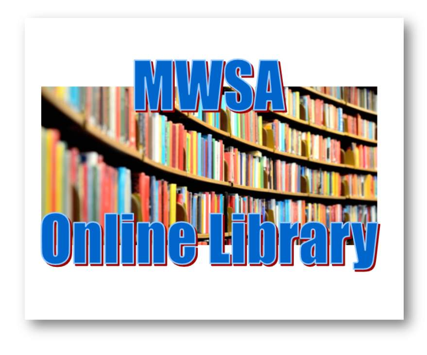 Click on the image above to submit your book for the online library