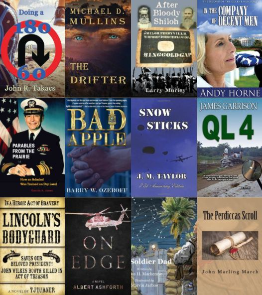 Past Seasons - We're slowly adding our books and reviews from prior awards seasons onto this website.Our online library currently includes all award-winning books, book details, and MWSA reviews going back to 2004.Non award-winning books, details and reviews on appear for the 2016 season through the current season.Eventually, we hope to add every book submitted for review for all seasons.Please bear with us, as this process will take some time.