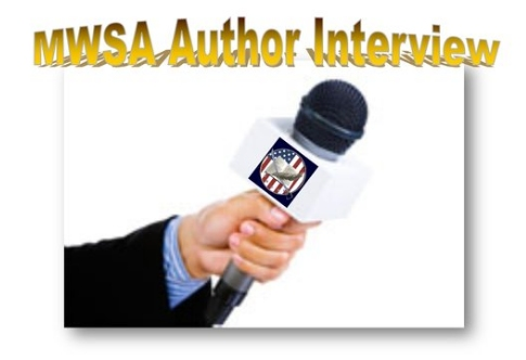 Click the image above to submit your own author interview