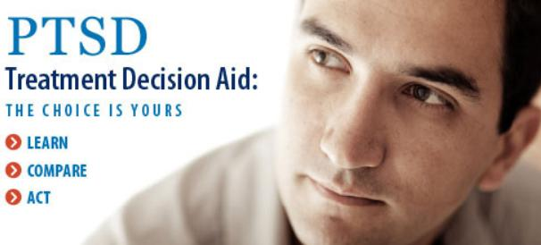 Click to go to VA's PTSD page
