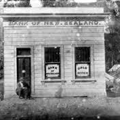 The original Old Bank
