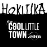 Hokitika logo