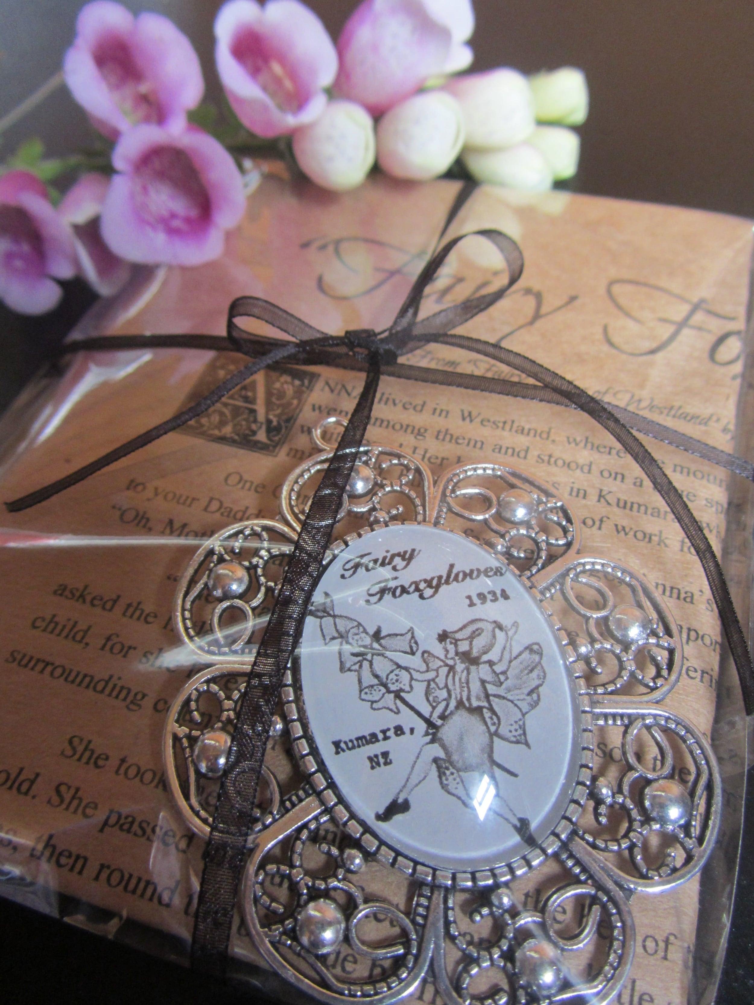 Fairy Foxglove Package