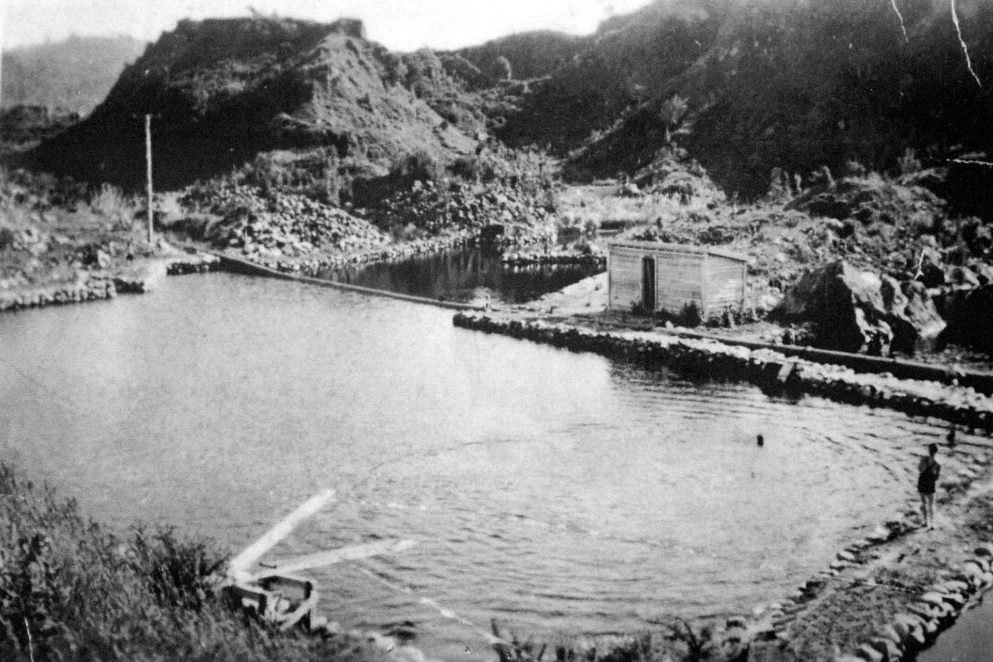 Kumara Swimming Baths
