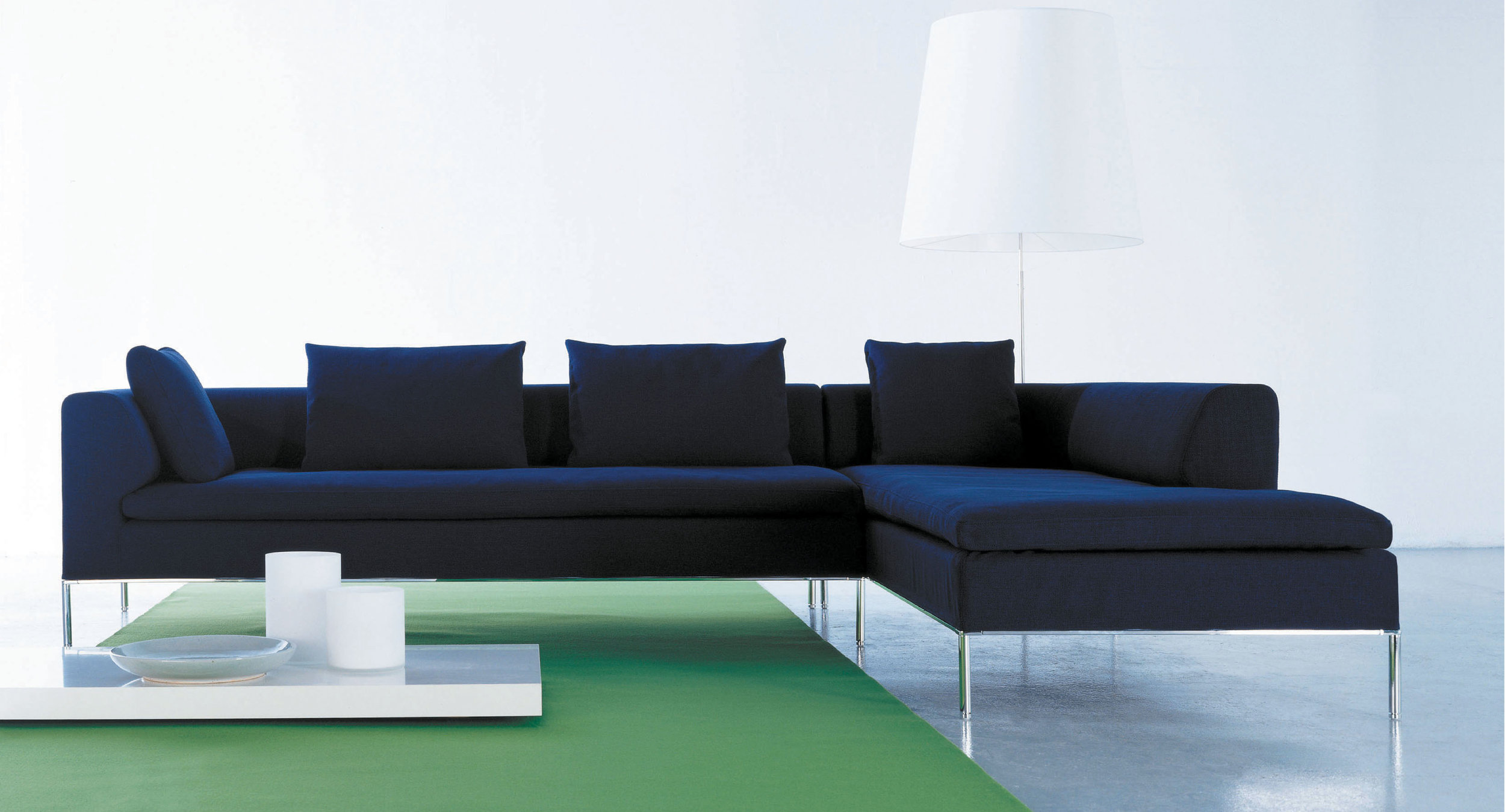 Argentum Sofa collection