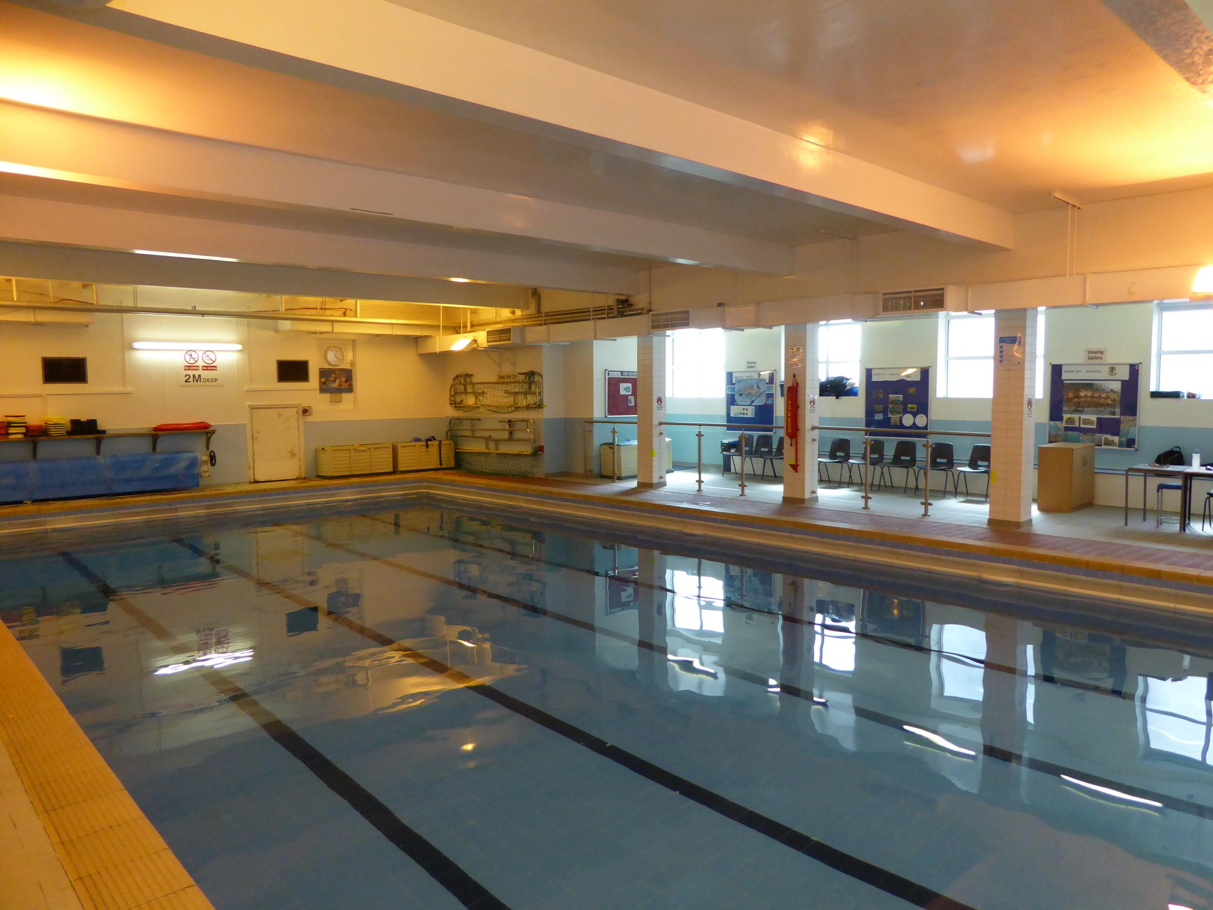 Ardor pool