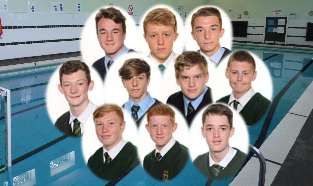 U18 team