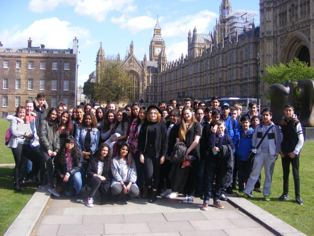 Year 9 London