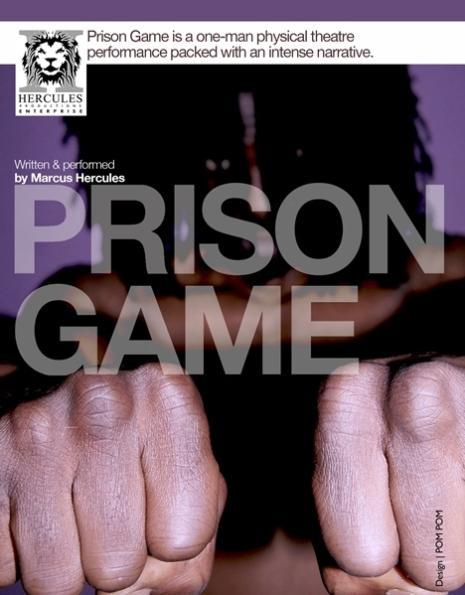 Prison Game
