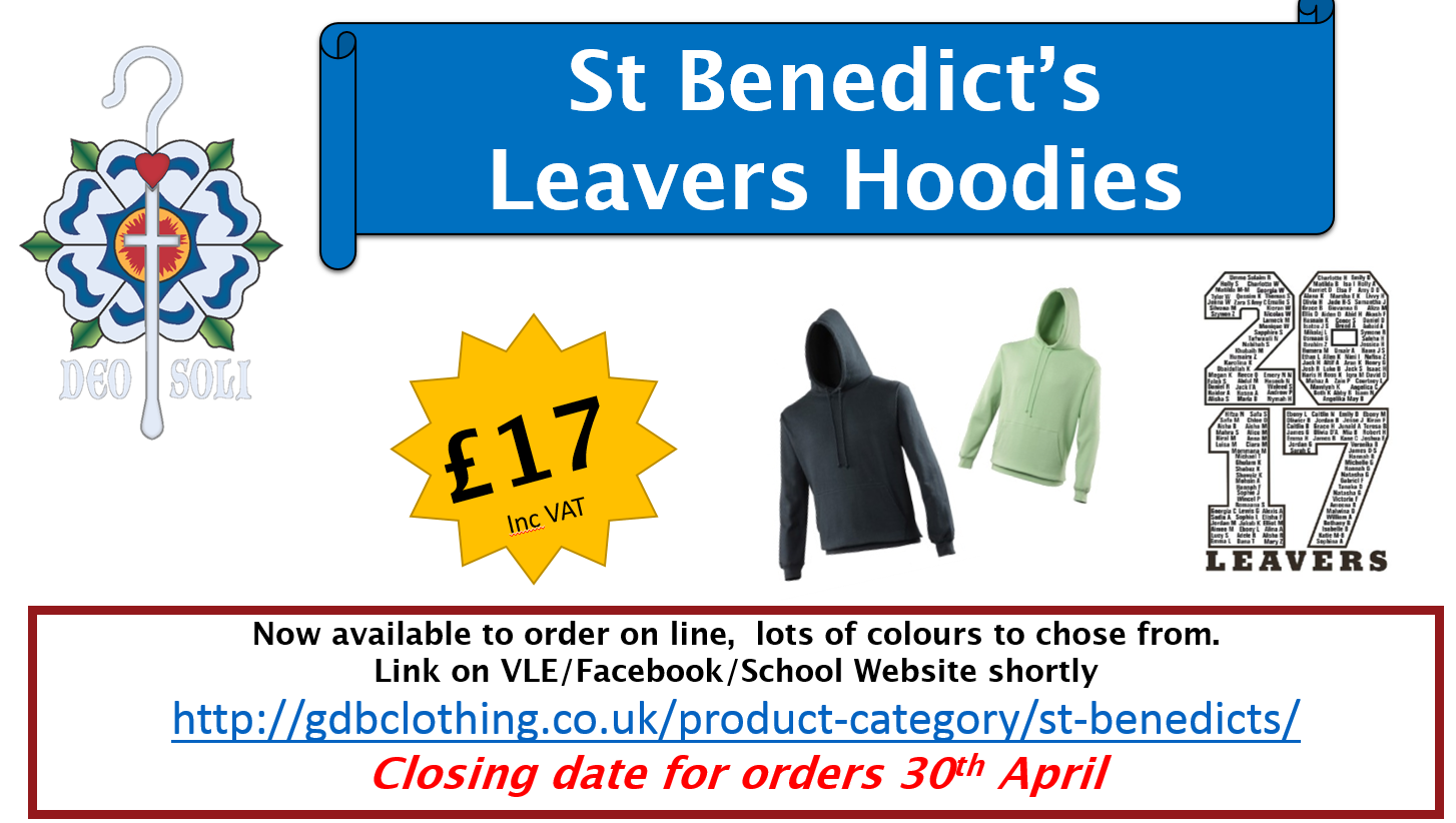 hoody advert