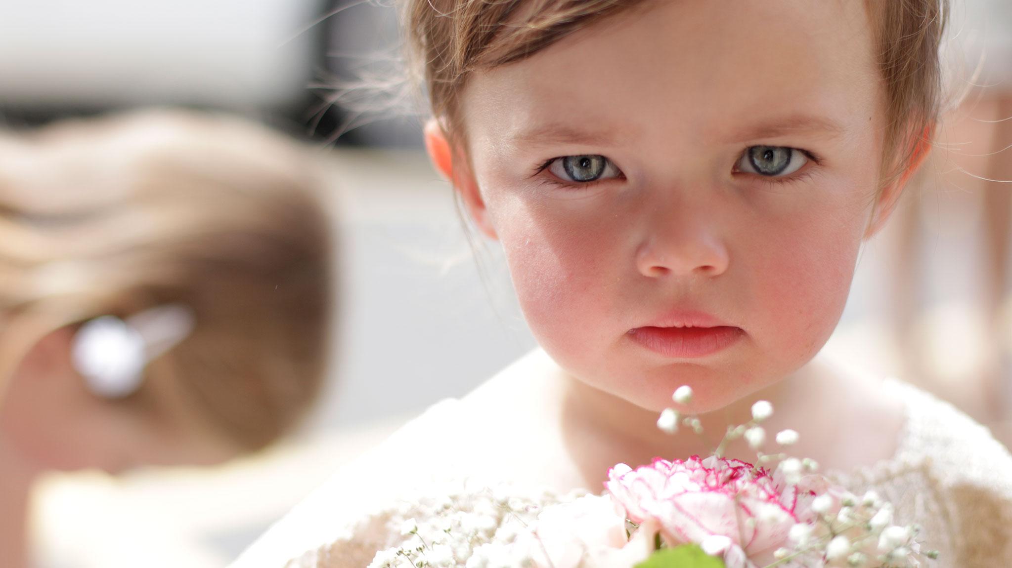 McGowan Wedding - Bridesmaid