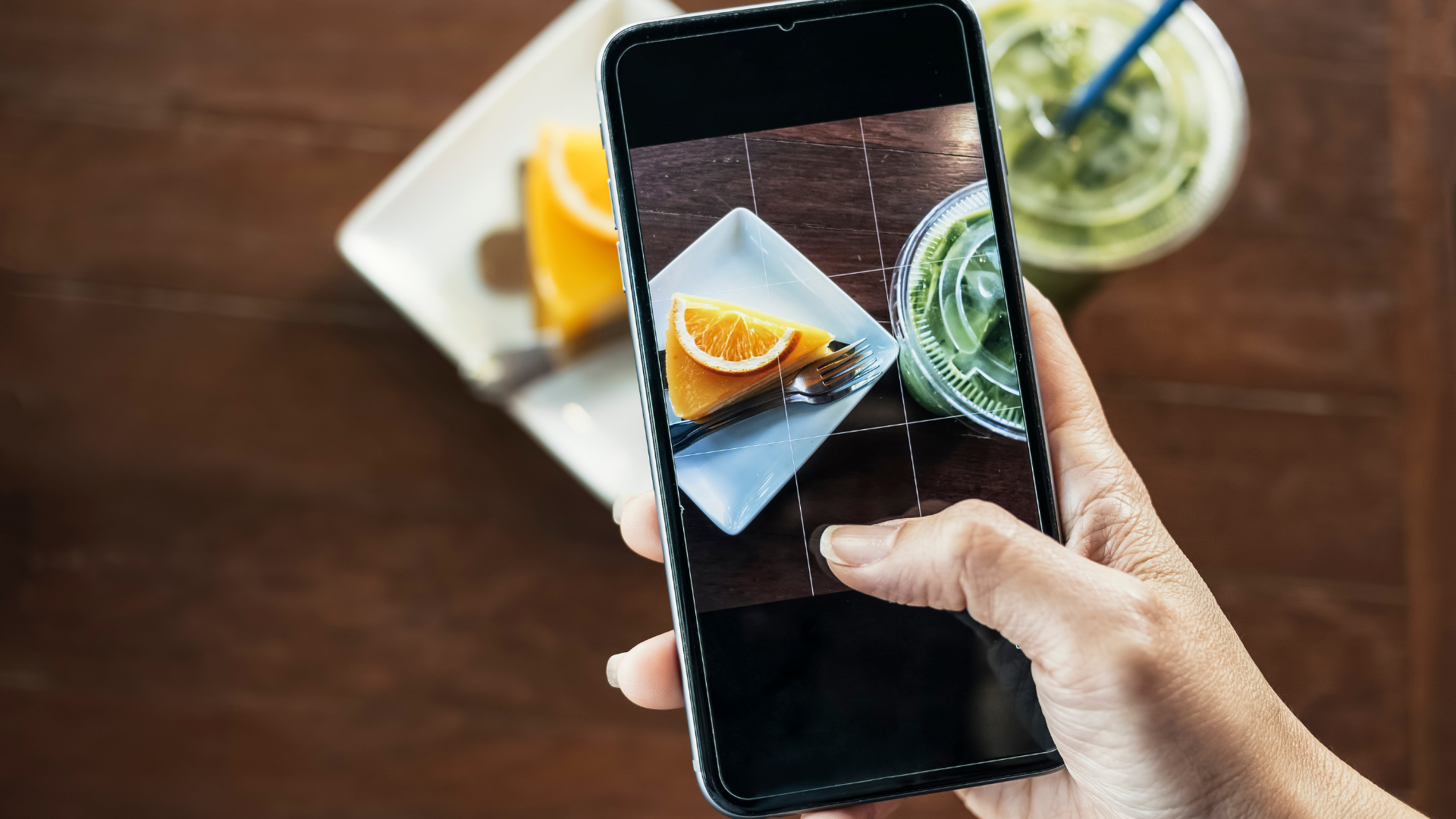 How to use Instagram for cafe marketing