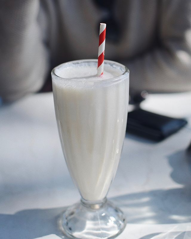 Milkshake weather ⠀⠀⠀⠀⠀⠀⠀⠀⠀ -⠀⠀⠀⠀⠀⠀⠀⠀⠀ -⠀⠀⠀⠀⠀⠀⠀⠀⠀ -⠀⠀⠀⠀⠀⠀⠀⠀⠀ #breakfast #goodmorning #coffee #fresh #brunch #garden #breakfasttime #todaybreakfast #perthpop #perthsmallbusiness #supportlocal #perthlife #perthcatering #perthisok #perth #perthcakes #perthcity #igperth #soperth #ozeatingwa #westernaustralia #cottesloeperth #cottesloe #fremantle #cottesloebeach  #swanbournebeach #perthbeaches #coffeeaddict #perthcoffeescene