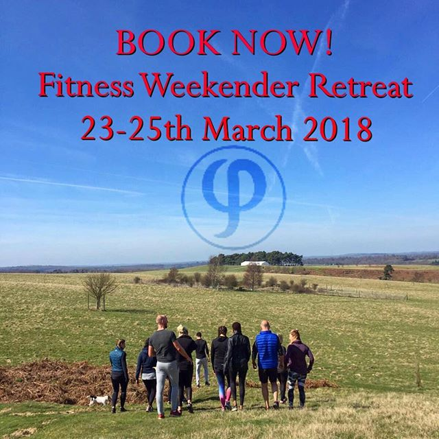 🎉🎉UPCOMING RETREAT! 🎉🎉 Join us for our action packed 'Fitness Weekender' retreat in Kent, just 1 hour from London.  Hosted by @louisbrownefit and @nbncfitness Creating an unforgettable weekend of fitness, friends and fun! 🙌🏼😅🙏🏼 🌟Dates 23-25th March 2018🌟 ➡️For bookings and more details please check out link in bio! 😊  #fitnessretreat #kent #fitnessevent #retreat #fitfamuk #bethebestyou #fun #fitness #learn #inspire #transform #nbncfitness #LouisMadeMe