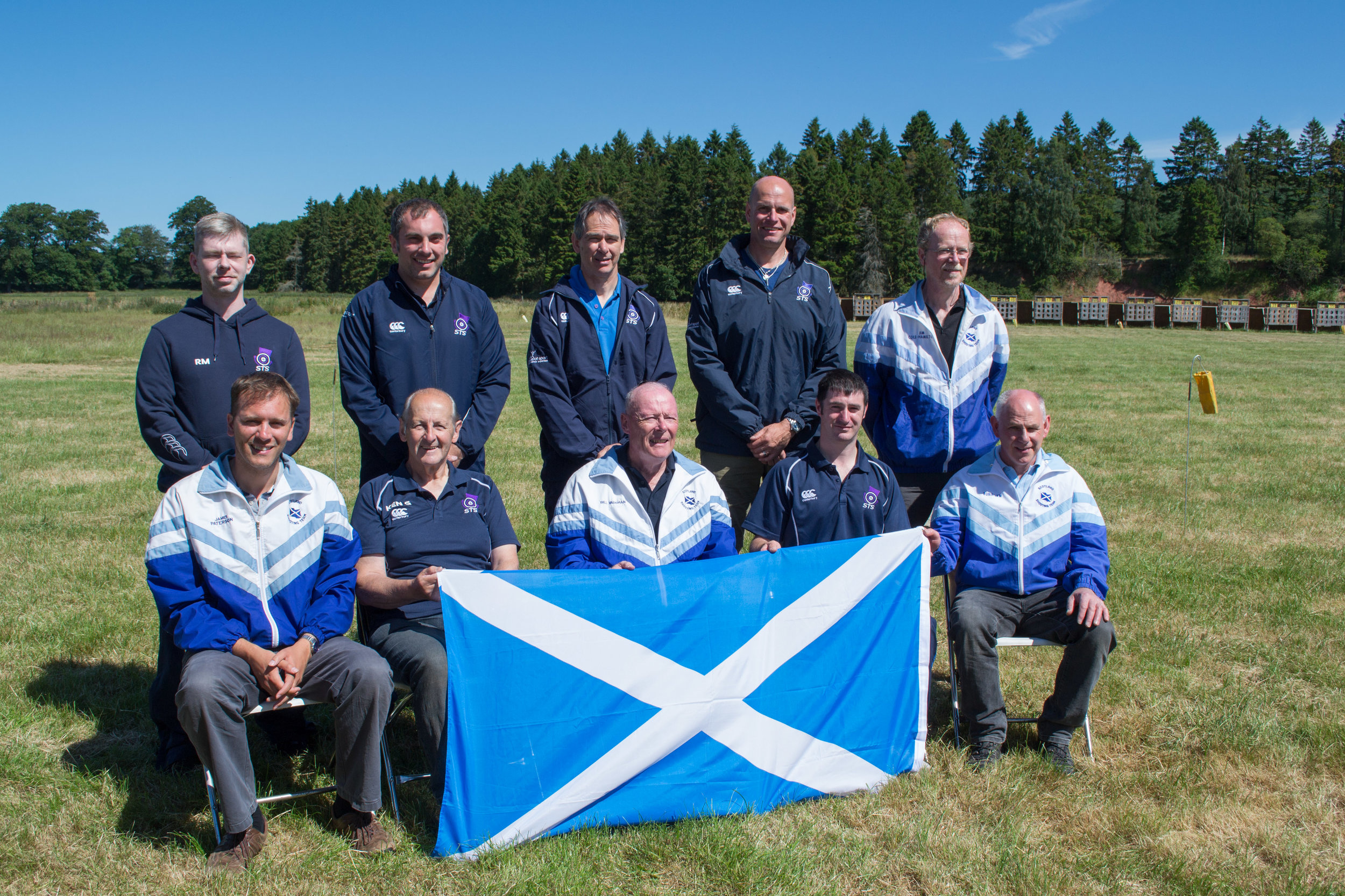 NSRA Scottish Gents Team.jpg