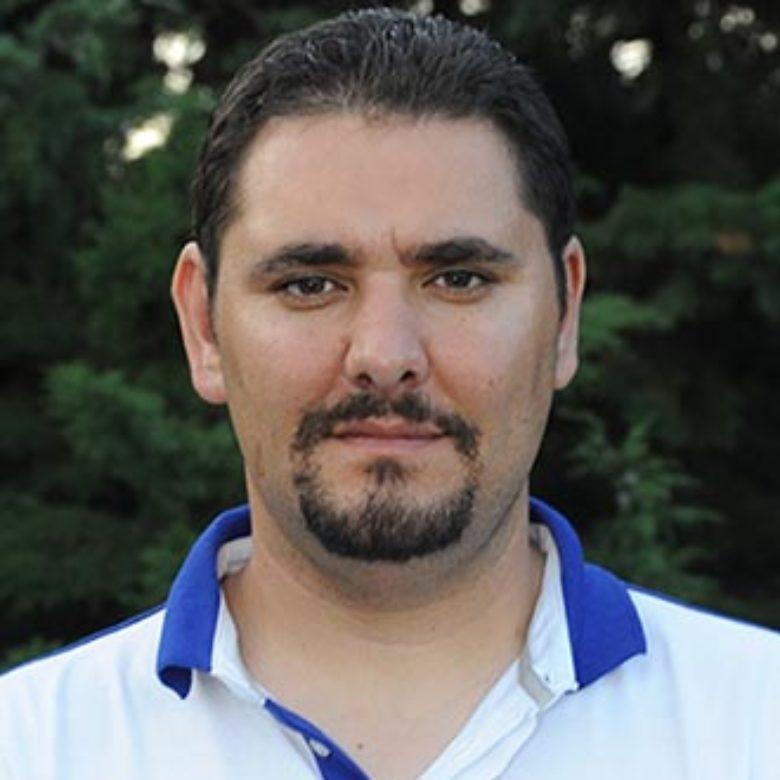 Marco Micheli, STS Shotgun Performance Coach