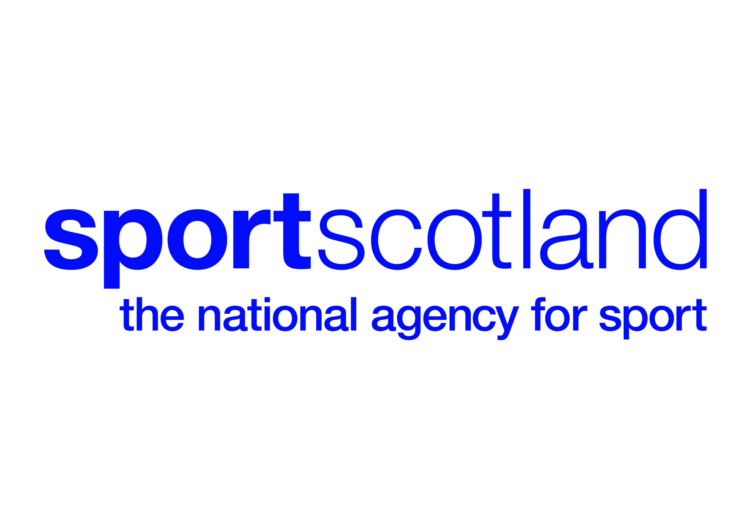 Scottish Target Shooting is supported by sportscotland