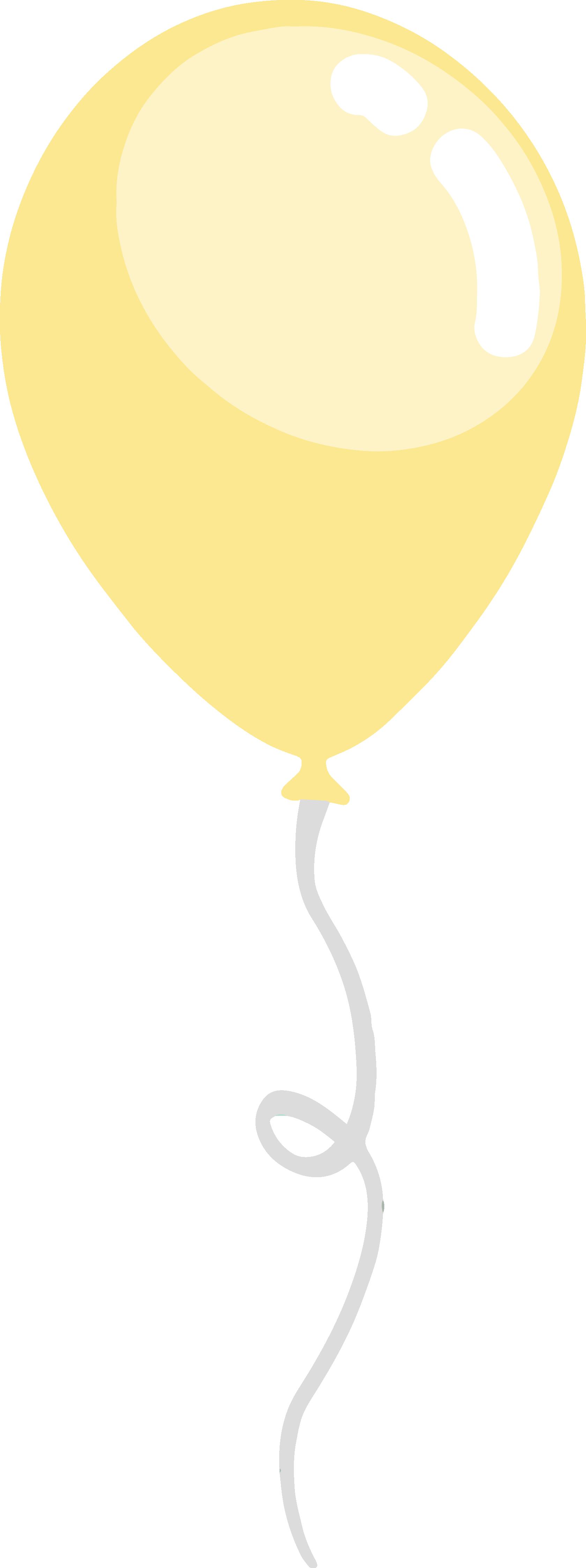 Illustration - Balloon (Yellow).png