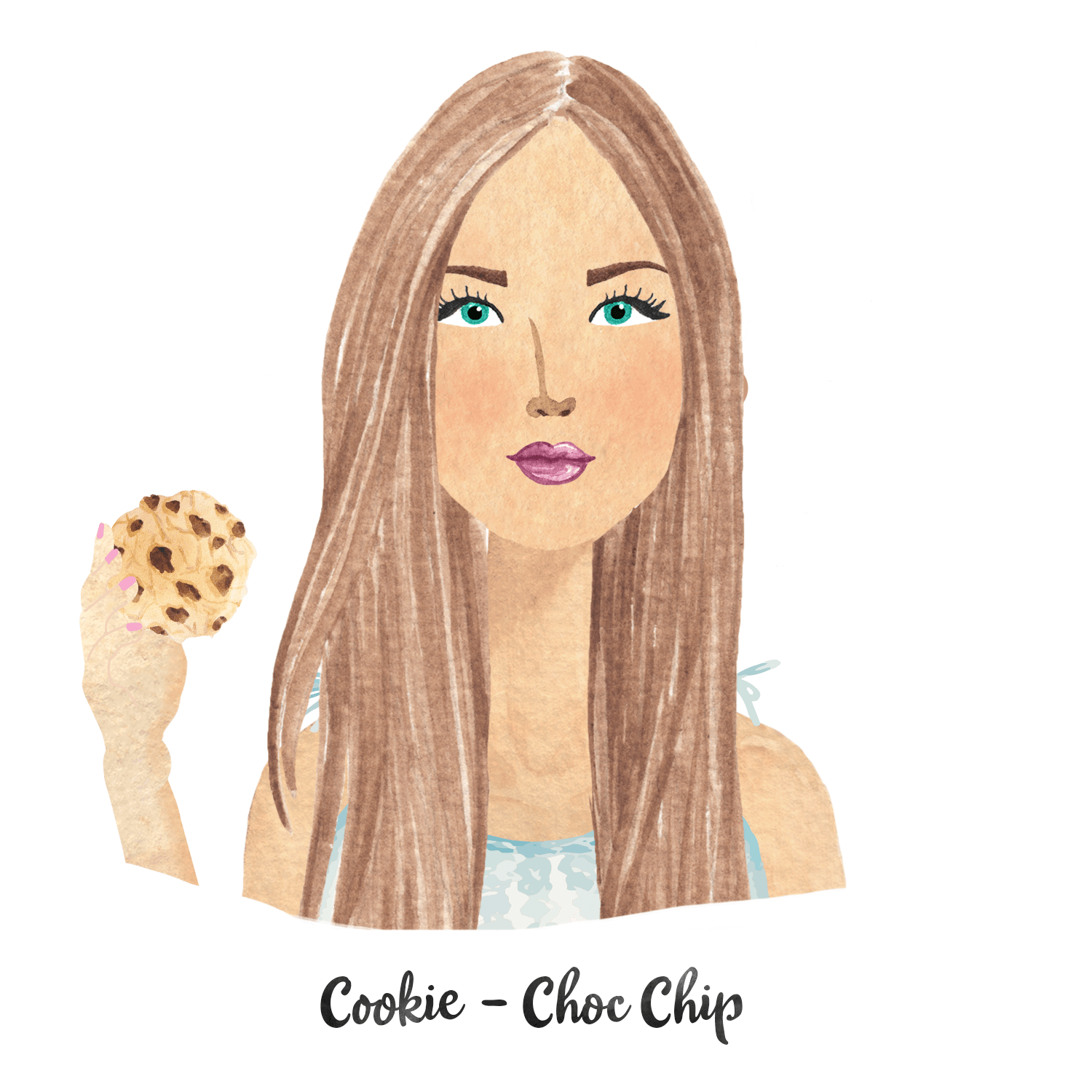 Cookie - Choc Chip.png