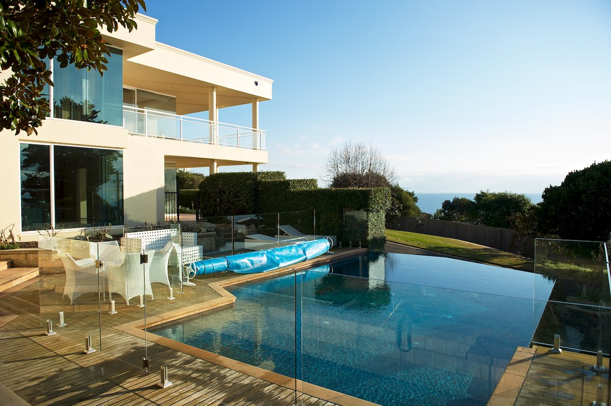 An Amazing Pool   Can Be Yours Again    Gallery