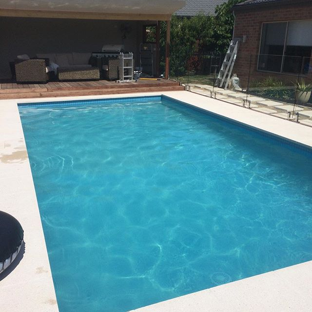 Pool Reno Mt.Martha#morningtonpeninsula #mtmartha #poolrenovaction#swimmingpools