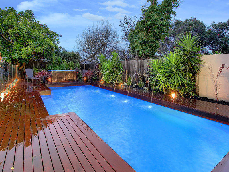 Dromona Swimming Pool and Spa