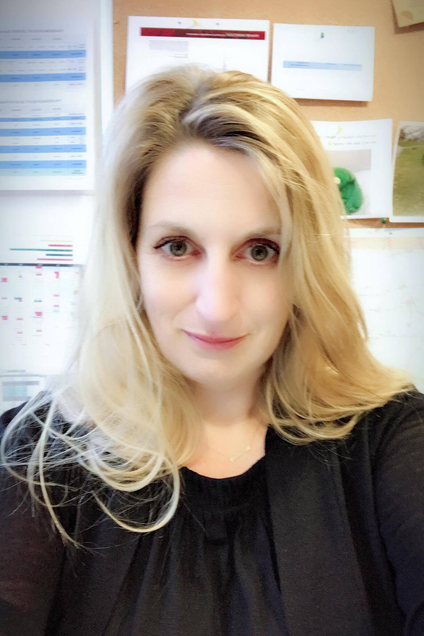 Koordinator Videregående skole - Katharina SchlichtherleTel: 96 94 85 11Send e-post