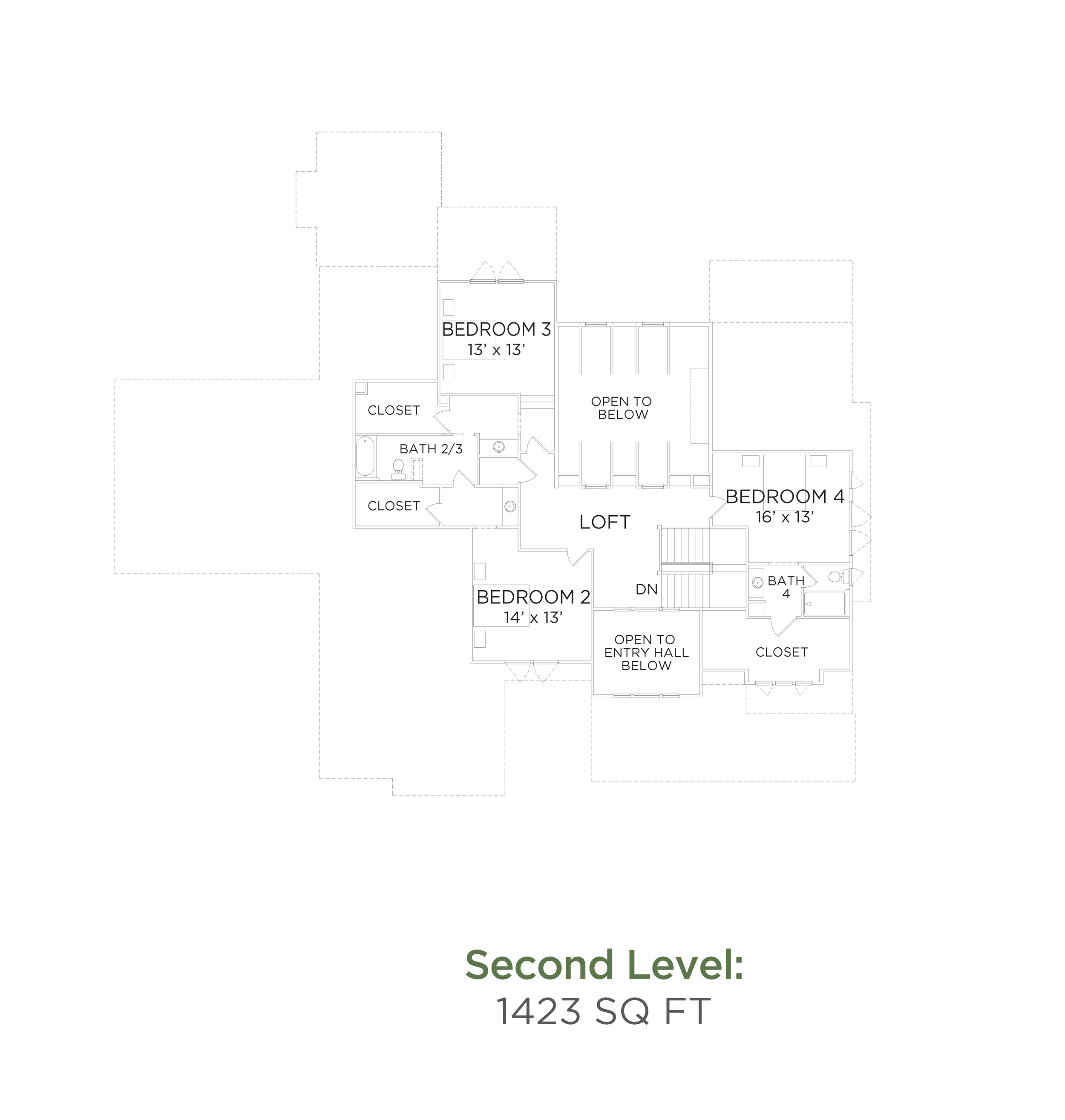 Second Level Chatham Hills.png