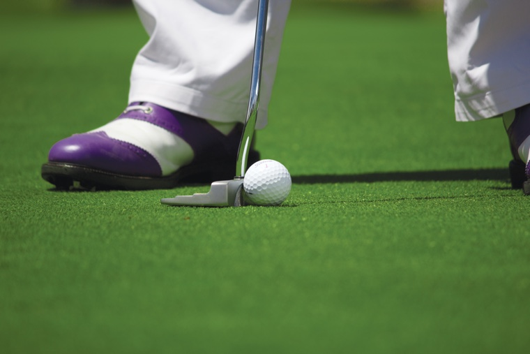 While sinking that 12-foot putt is wonderful, there's so much more to do when living on a golf course.