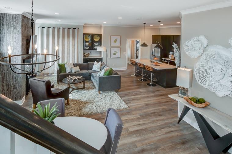 Custom Home with open floorplan in Indianapolis.jpg
