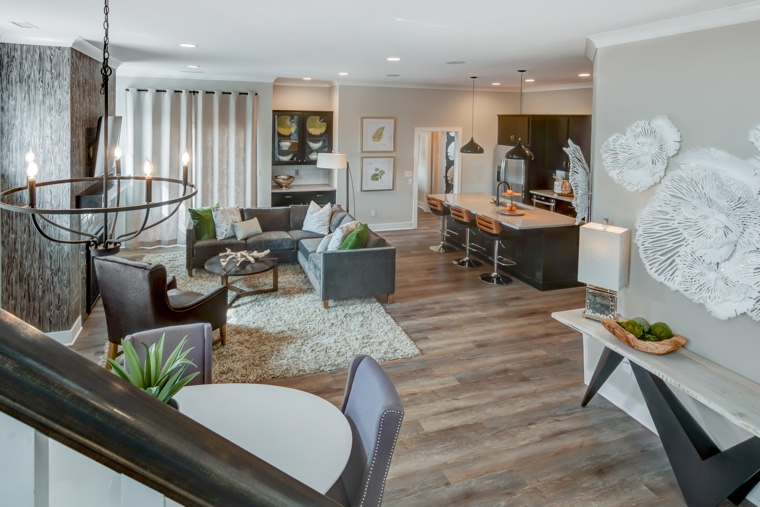 Are Builders In Indianapolis Still Using An Open Floor Plan Old Town Design Group