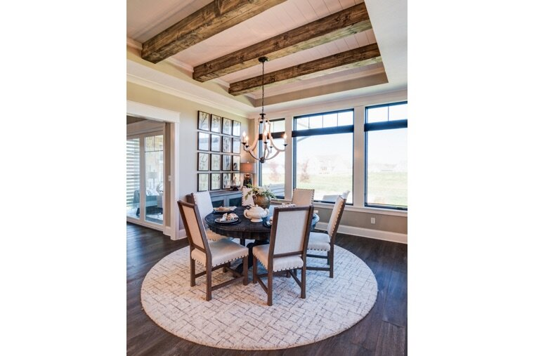Upgrading the bones of a house, like windows, floors and joists, can be a smart decision.