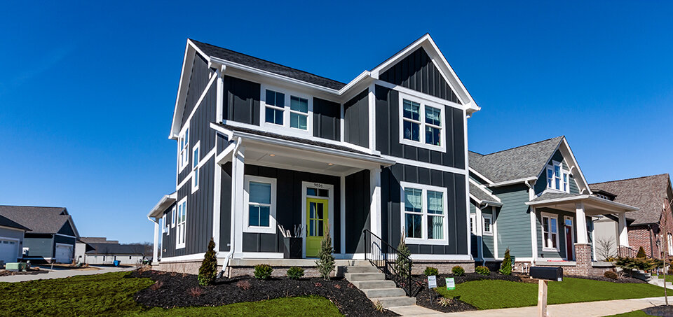 The Key Series for Old Town have pre-designed floorplans that can be customized for your needs.