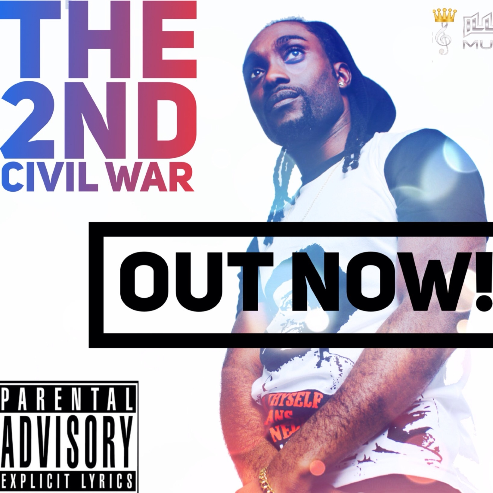 THE 2ND CIVIL WAR