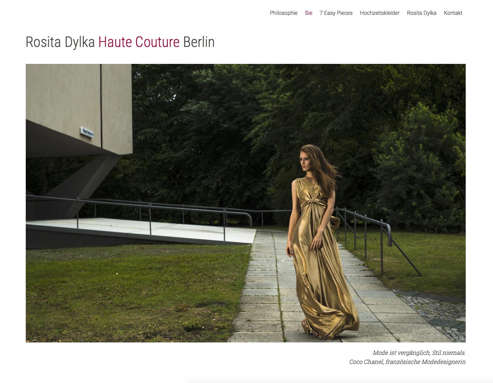 Rosita Dylka