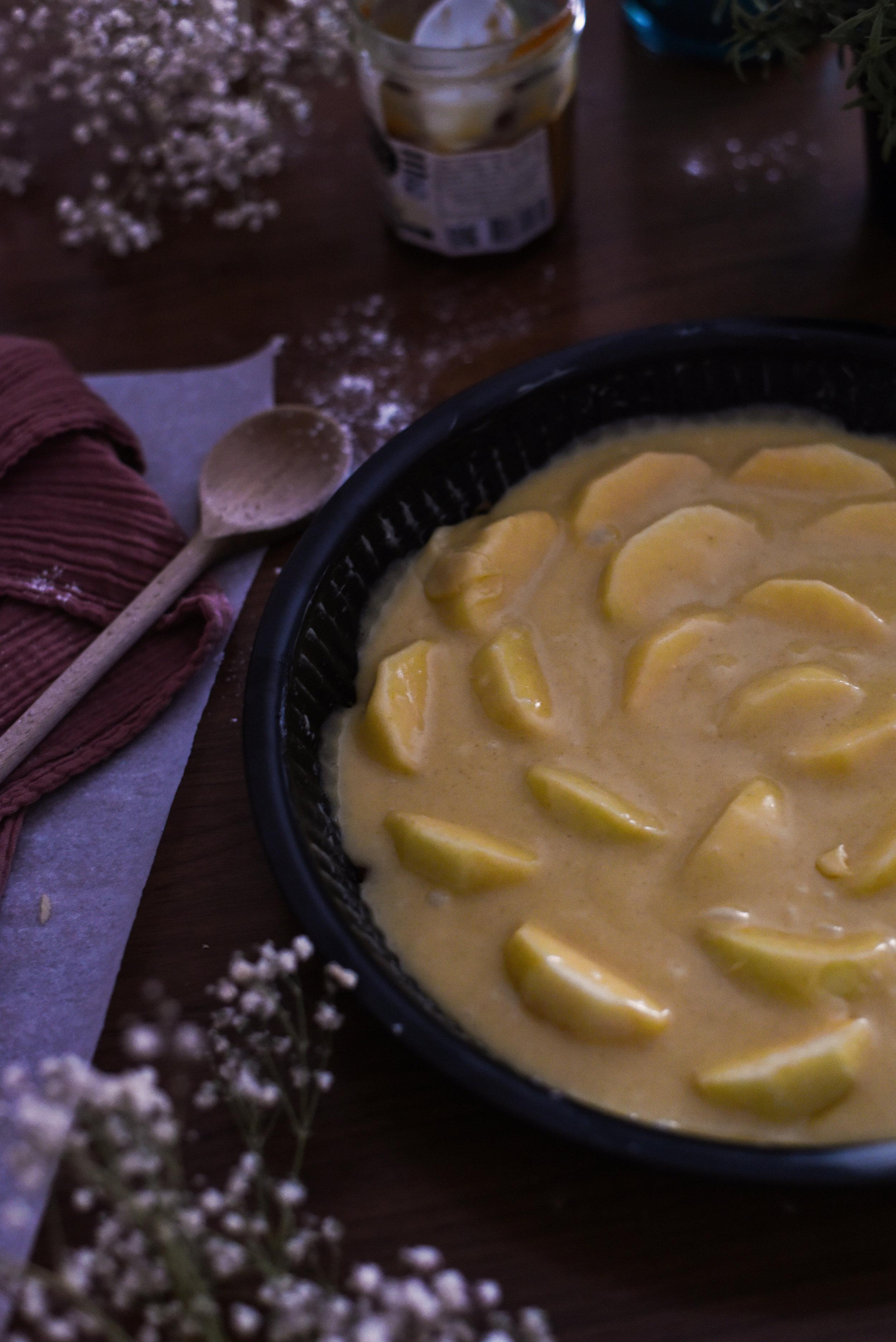 twinky lizzy blog aix en provence - gateau pomme caramel beurre sale 05.jpg