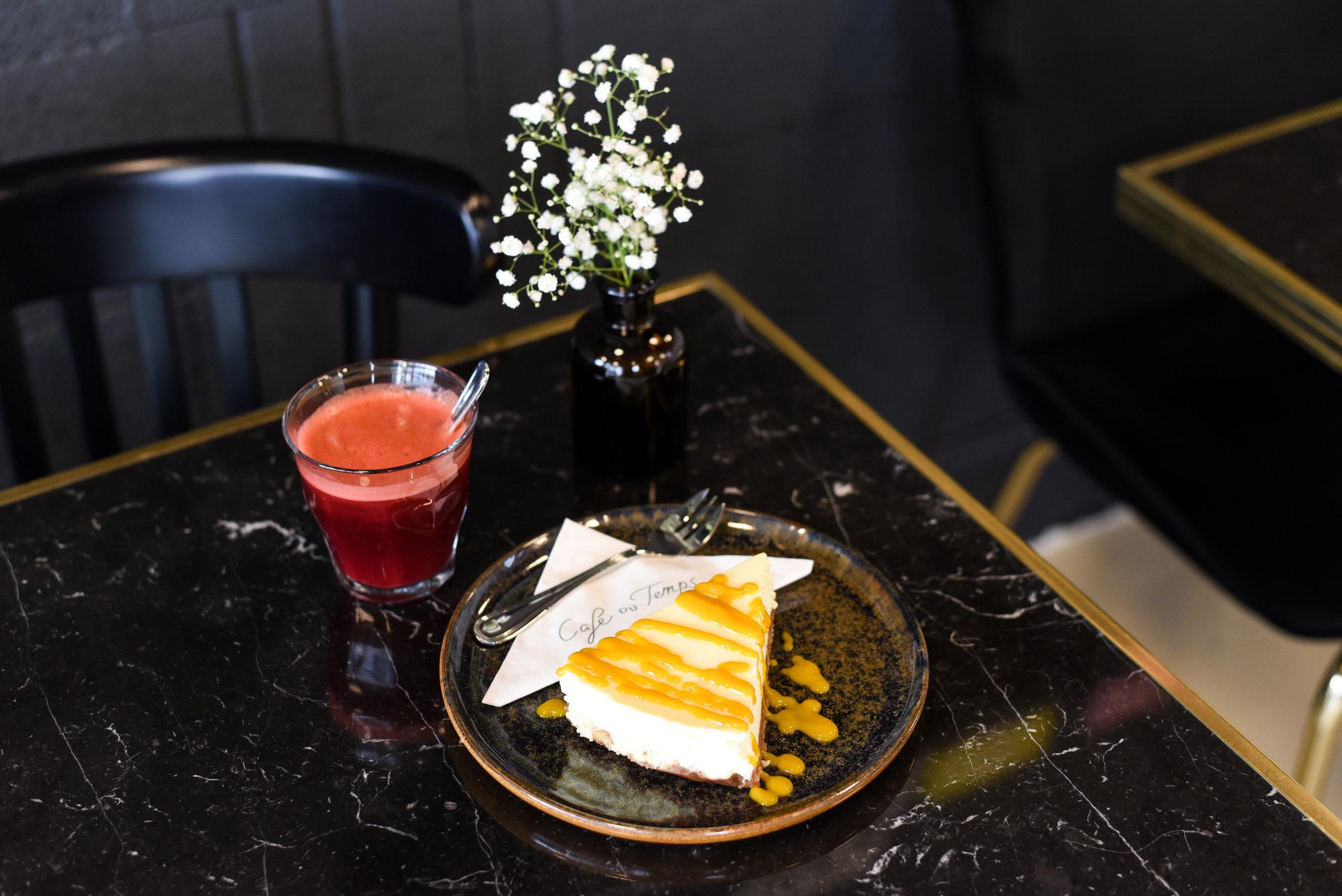 Une nouvelle adresse gourmande et végétarienne vient d'ouvrir ses portes à Aix-en-Provence