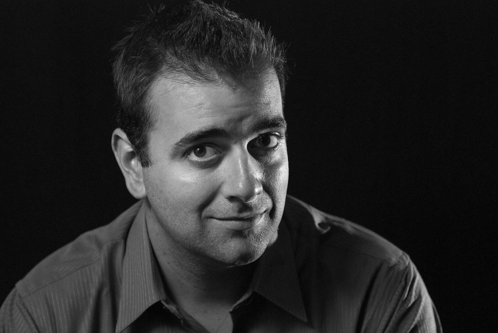 Chris GRAHAM — percussionist