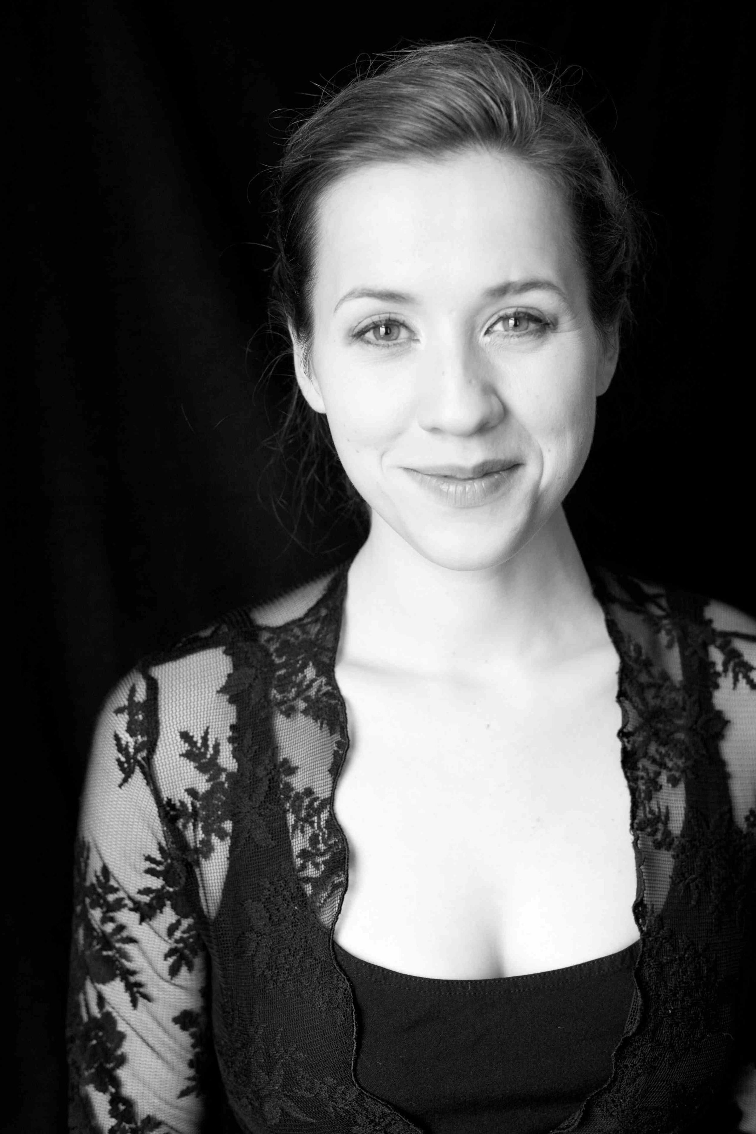 Annika Sophie RITLEWSKI — soprano