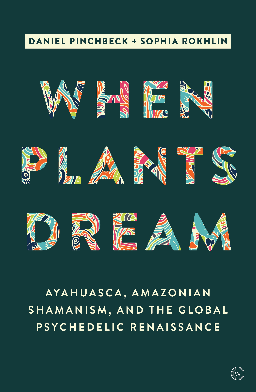When Plants Dream cover.jpg