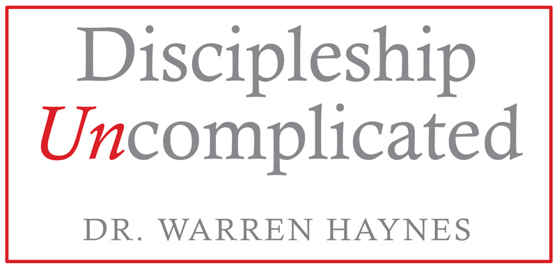 Discipleship-Uncomplicated-by-Warren-Haynes.jpg