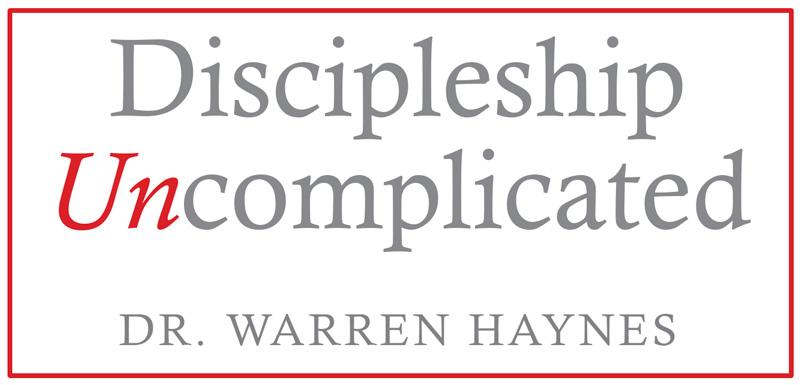 Discipleship-Uncomplicated-by-Warren-Haynes.jpg