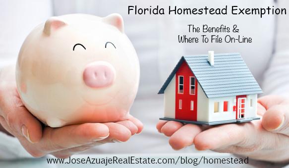 Florida Homestead Exemption