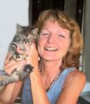 Clotilde Fabienne Léron, naturopathe