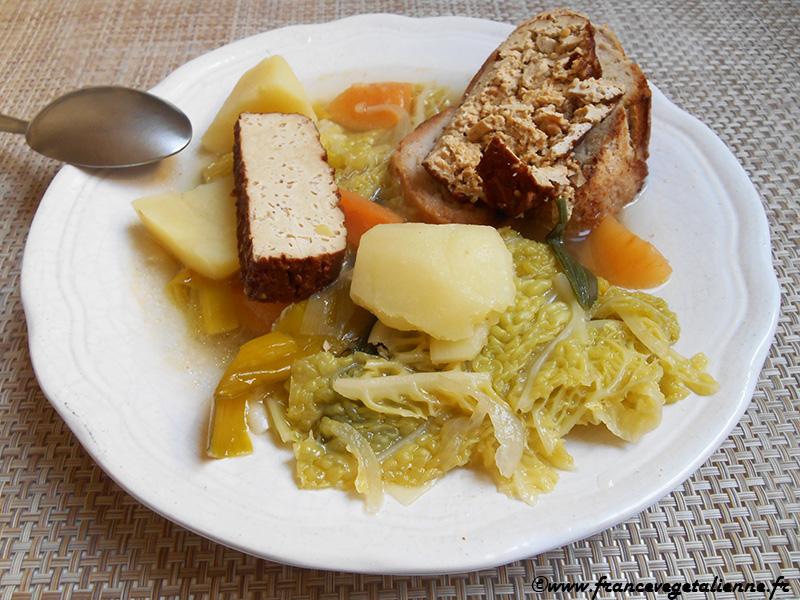Bréjaude (recette végétarienne)