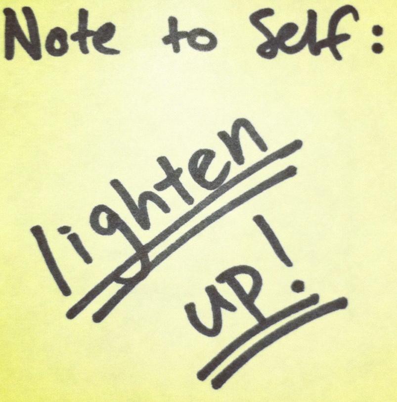 LightenUp