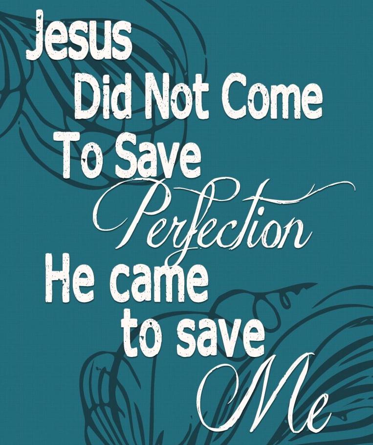 Jesusdidnotcometosaveperfection-791x1024