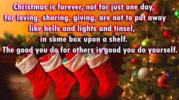 Christmas-is-forever-not-for-just-one-day