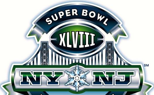 Super Bowl New York Football